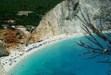 Lefkada island, Greece / Lefkada island ( www.roundtrip.ro )