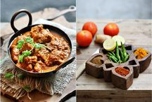 Stock Images - FOOD / by Deeba Rajpal