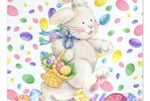EASTER / Enjoy! Thank you for being here with me, following, and promoting. I hope your Easter and all your days are filled with love, family, and happiness. Appreciate every minute!
