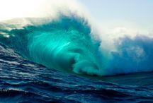*Ocean & Water*