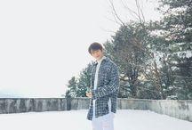 ❤ Hyunjin / Member of K-pop Group Stray Kids☆ Hwang Hyun Jin♡20 Maret 2000