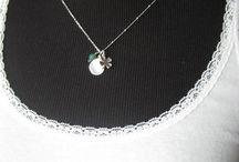 Jewelry / by Stephanie Lambrecht