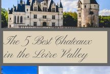 Best chateaux in France / Discover more about the hundreds of chateaux to visit in France