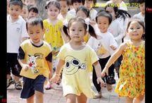 Tăng cường sức khỏe cho trẻ em nhờ sữa non