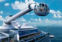 Quantum of the seas / by TirunTravel Marketing