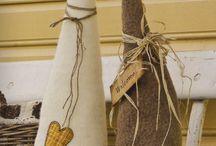 Рукоделие шитье