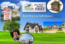 Best Ways to Sell Homes