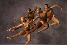 Body / Dance is the movement of the universe concentrated in an individual. / by Kai Livramento