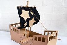 creations/crafts