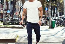 Your Fresh Style / Mens Fashion
