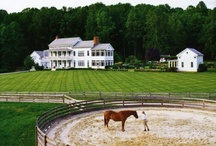 Ranch Home Dreams / by C-A-L Ranch Stores