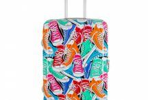 Design bőröndök / Design suitcases