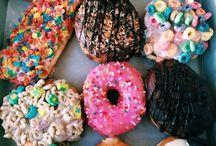 Donutki *o* #2Miłość
