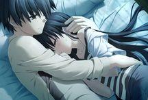 anime romance