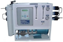 Commercial Desalination