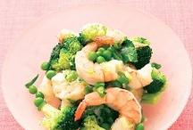 Mmm Food / by Leslie Tancosh