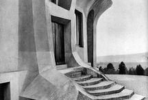 Rudolf Steiner / Architecture