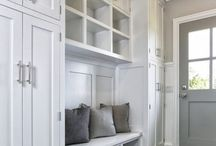 Mudroom/Laundry