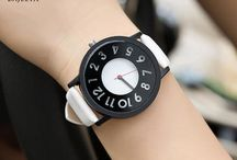 Lover's Watches / Matching his and her lovers watches and information