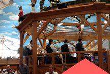 Allemagne / Suivez-moi en Allemagne !  #Allemagne #Germany #Munich #München #Oktoberfest #Fête #bière #Berlin #Voyage #Tourisme