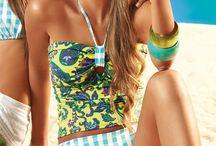 Sweet Swimwear!