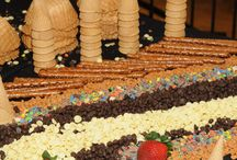 Dessert Time at Pinstripes! / 'Sweet' specialities at Pinstripes! / by Pinstripes
