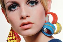 The muse: Twiggy
