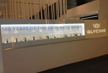 BaselWorld 2014 / We like to show you some pictures of this years BaselWorld.