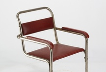 Designer: Marcel Breuer