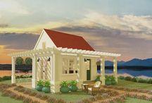Piers cottage/workshop plans