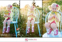 Kids & baby photography