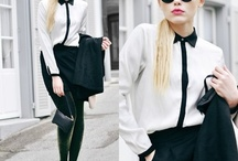 Style Board / by Mari Ocaña