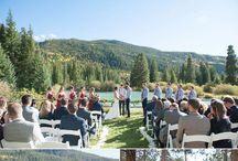|| MOUNTAIN WEDDINGS ||