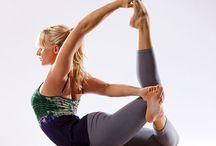 Yogaland / by Gabriella Allen