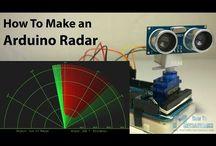Proiecte Arduino