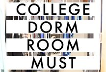 college / by Emily Prosch