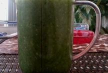 My Green Smoothies