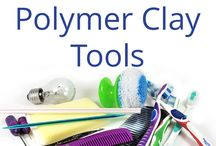 artminds tools for working with claypolymer clay tools