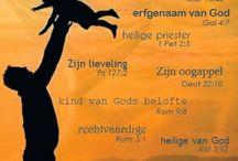 bijbelteksten Nederlands