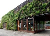 Sustainable Living / Living a more sustainable life permeates home, work and social places.