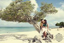 Aruba Hot spots for photography / Aruba the island with diverse beauty has so many picturesque locations to choose for a backdrop in photography
