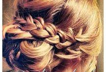 Cheveux !!