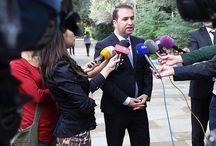 Hazar Gezileri I,Bakü,23-24 Eylül 2012