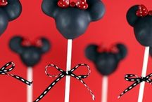 Minnie/Mickey mouse party