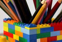 Lego Upcycle Ideas