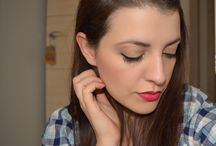 Love Makeup / Una raccolta di tutti i prodotti Beauty recensiti su www.enchantingland.it