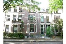 Home Sweet Home / Living in a classic old Town House in Nijmegen.