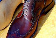 Formal Shoes / incfashion