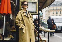 ・Paris fashion・