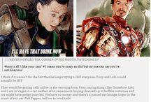 Avengers:Assemble! / Everything Avengers, including S.H.I.E.L.D.